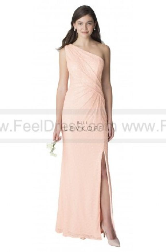 wedding photo - Bill Levkoff Bridesmaid Dress Style 1257