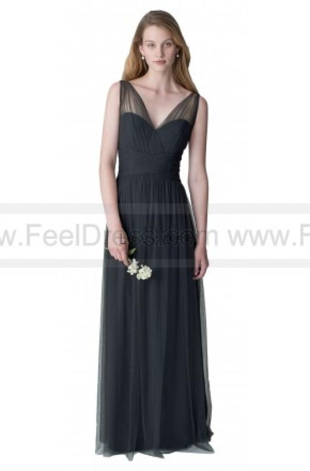wedding photo - Bill Levkoff Bridesmaid Dress Style 1255