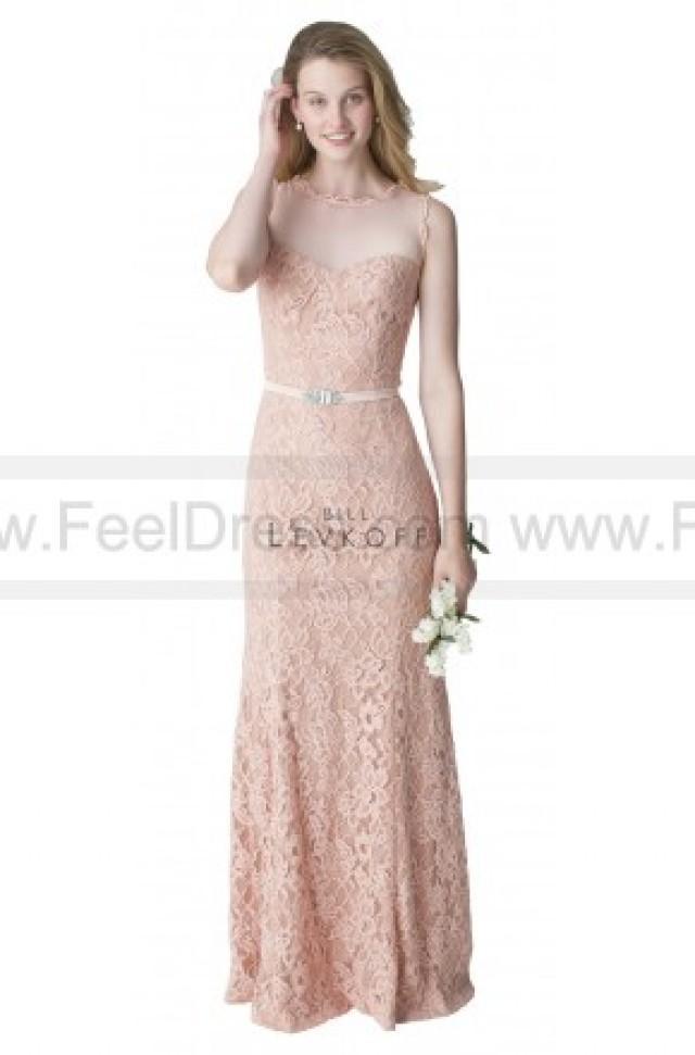 wedding photo - Bill Levkoff Bridesmaid Dress Style 1253