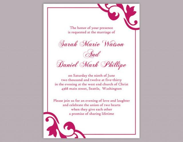 Free editable indian wedding invitation cards matik for for Free printable hindu wedding invitations