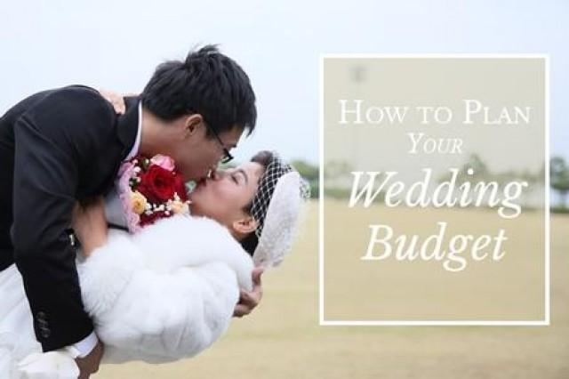wedding photo - How to Plan the Perfect Wedding on a Budget