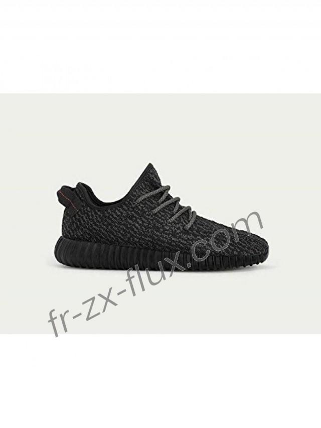 wedding photo - adidas Collection - Femme Adidas Yeezy 350 Boost Pirate Noir Chaussures Pas Cher