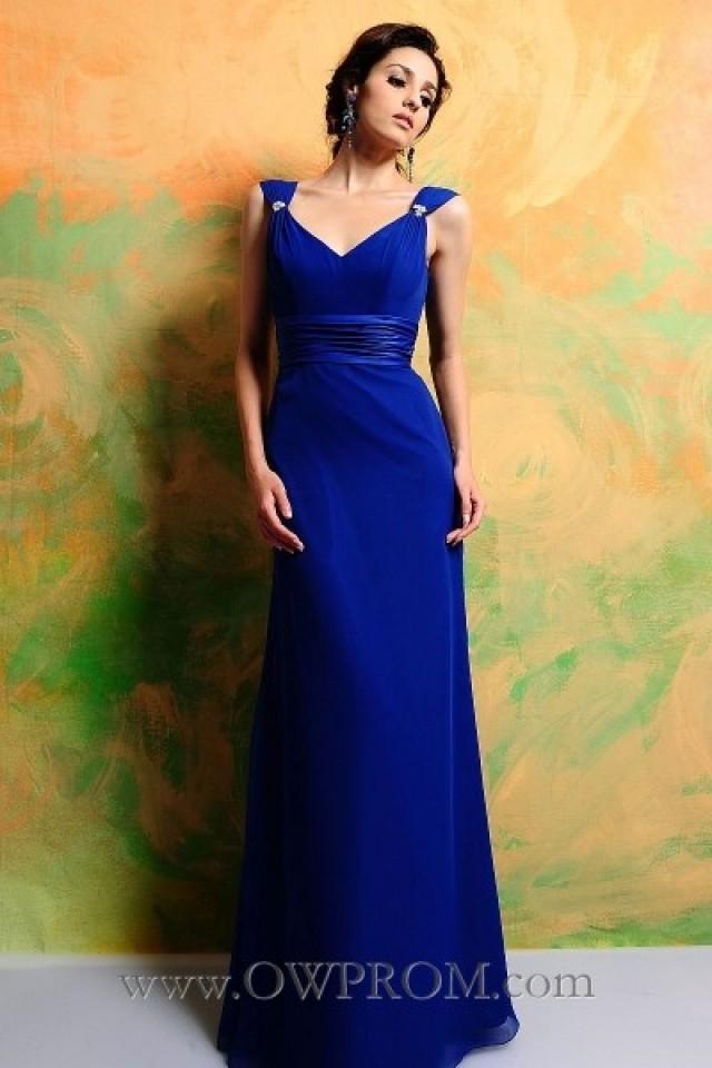 wedding photo - Eden 7323 Bridesmaid Dresses - OWPROM.com