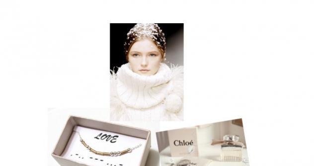 wedding photo - Winter Love