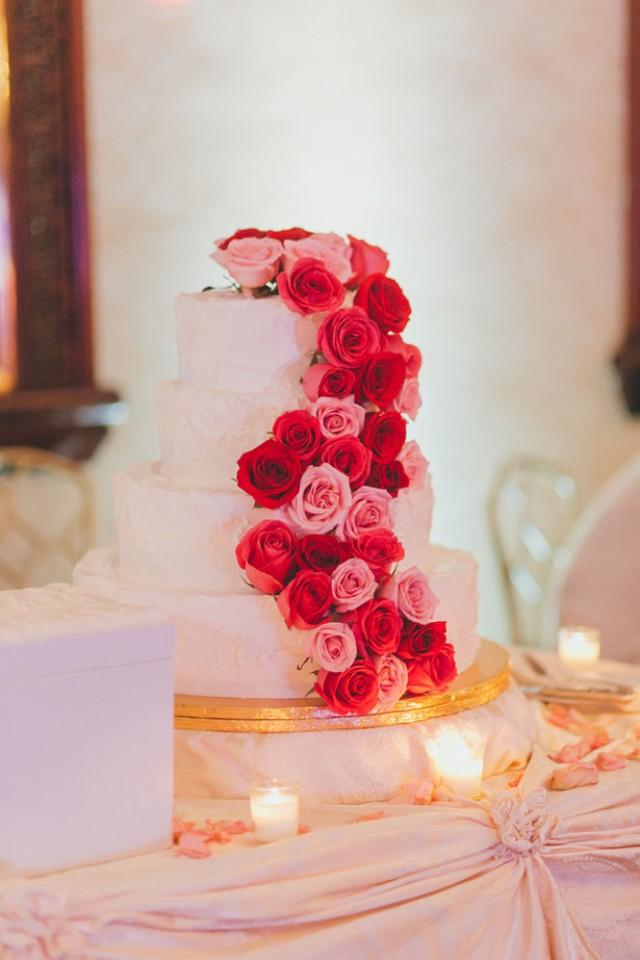 Traditional Indian Wedding With Modern Elements Belle The Magazine