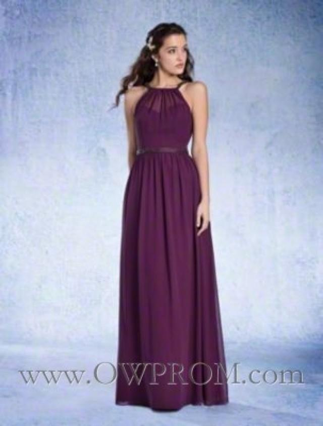 wedding photo - Alfred Angelo 8104l Bridesmaid Dresses - OWPROM.com