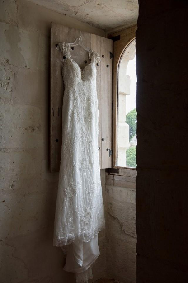 123bb3bcdf0f Loire Valley Destination Chateau Wedding - French Wedding Style - Weddbook