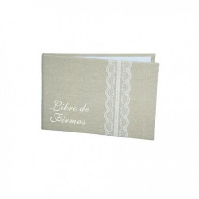 wedding photo - LIBRO DE FIRMAS YUTE