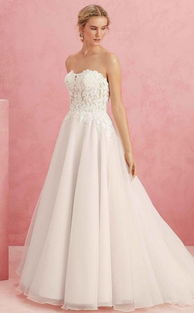 wedding photo - Beloved Spring 2017 Wedding Dresses