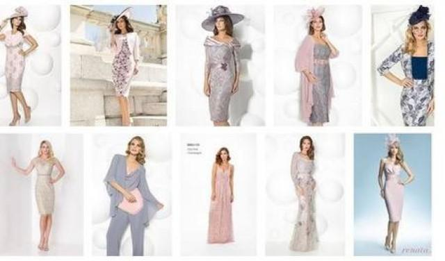 wedding photo - Careful Color Considerations For Mother Of The Bride Dresses
