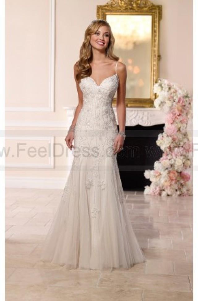wedding photo - Stella York Wedding Dress Style 6203