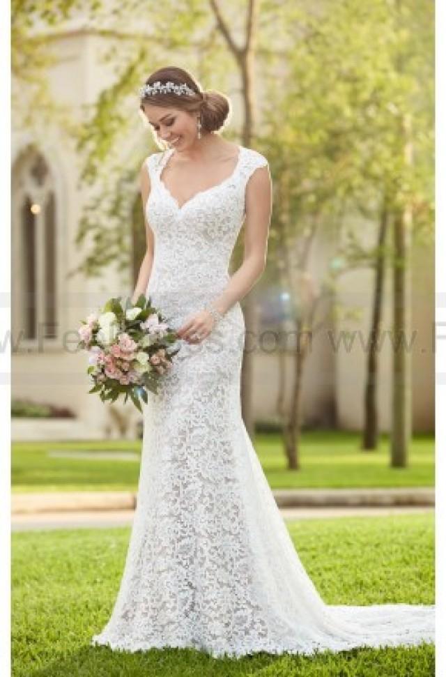 wedding photo - Stella York Wedding Dress Style 6254