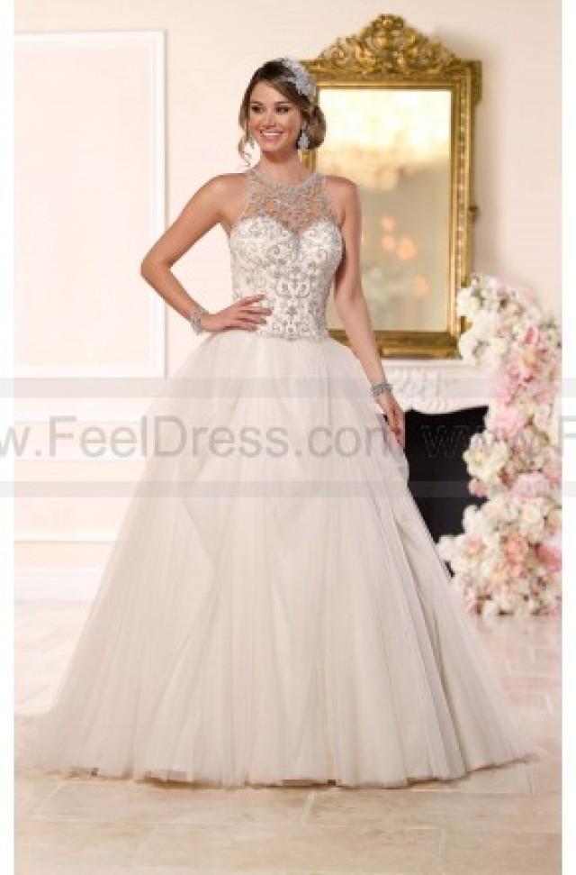 wedding photo - Stella York Wedding Dress Style 6232