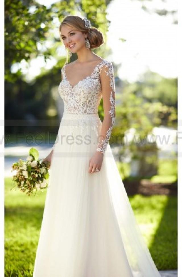 wedding photo - Stella York Wedding Dress Style 6224
