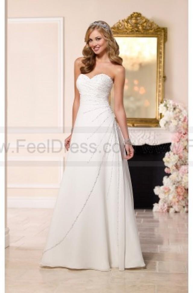 wedding photo - Stella York Wedding Dress Style 6261