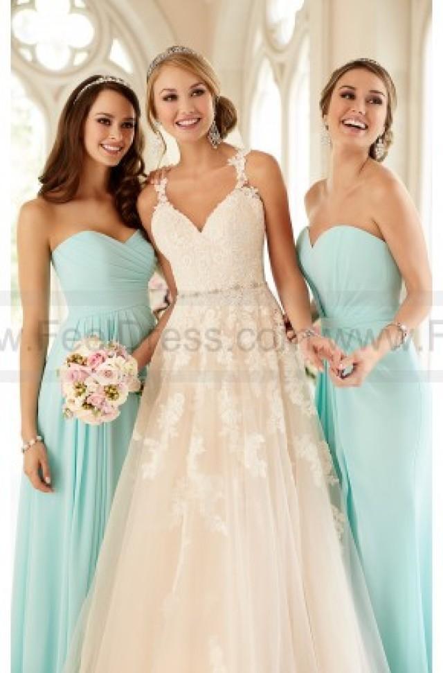 wedding photo - Stella York Wedding Dress Style 6144