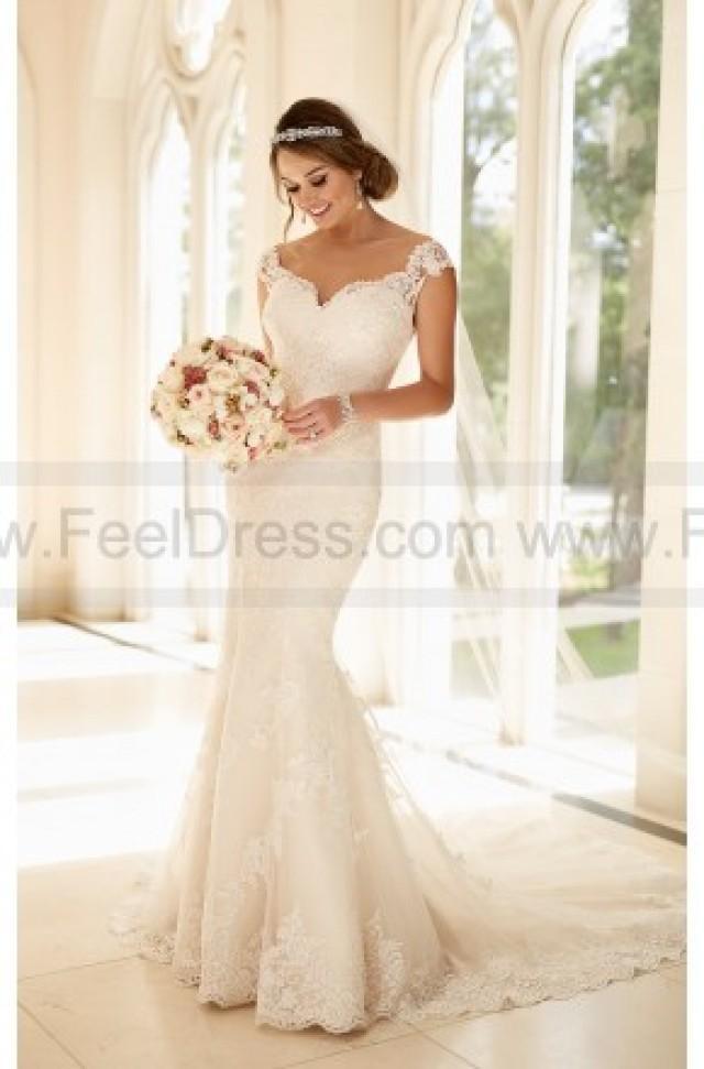 wedding photo - Stella York Wedding Dress Style 6249