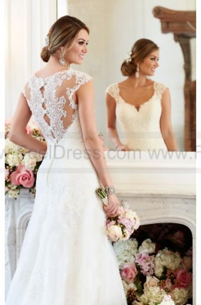 wedding photo - Stella York Wedding Dress Style 6219