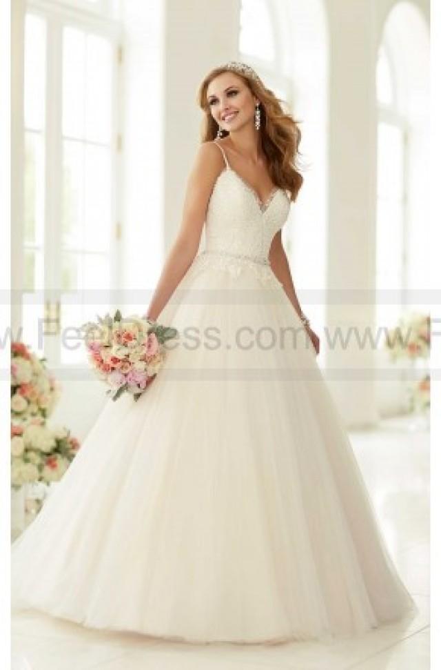 wedding photo - Stella York Wedding Dress Style 6172