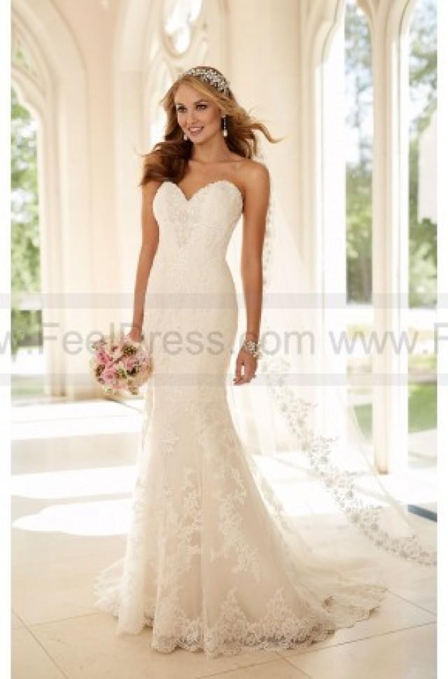 wedding photo - Stella York Wedding Dress Style 6220