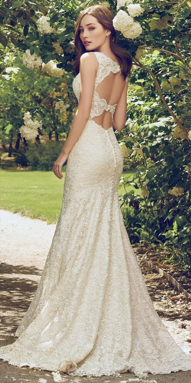 wedding photo - Rebecca Ingram Spring 2017 Wedding Dresses