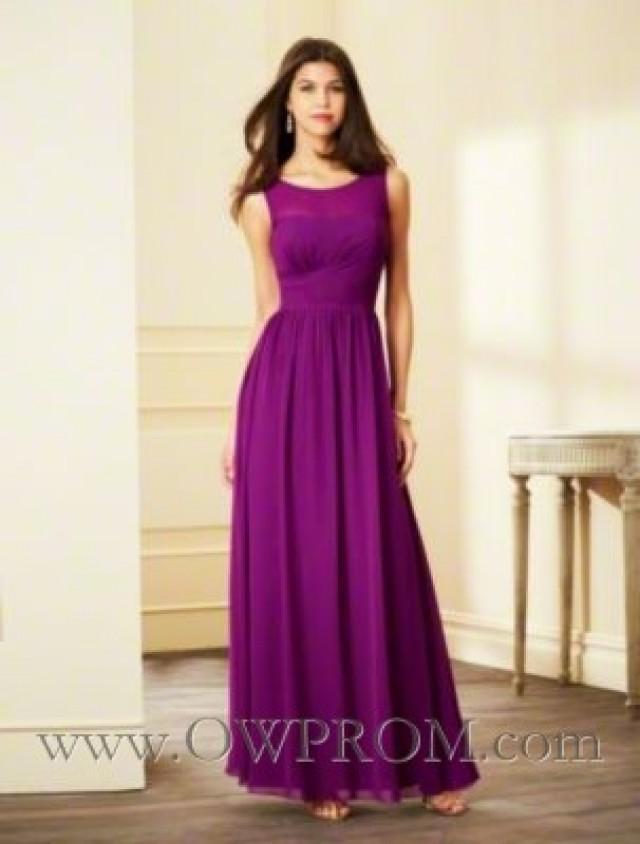 wedding photo - Alfred Angelo 7298l Bridesmaid Dresses - OWPROM.com