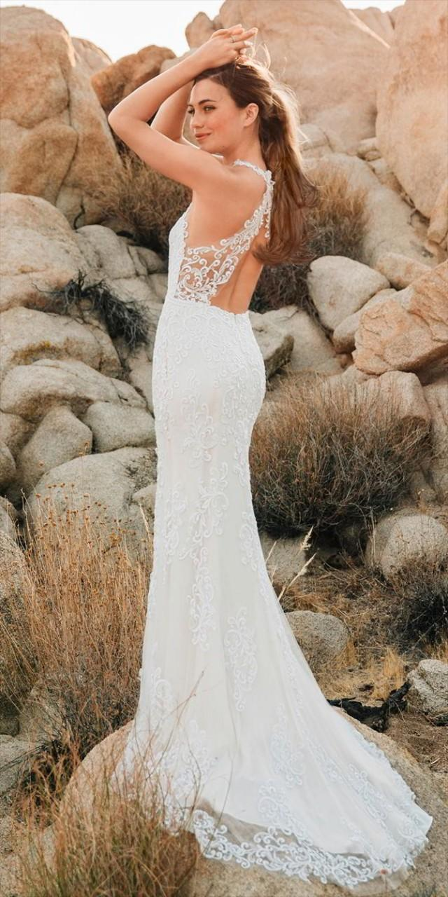 wedding photo - Willowby Watters Spring 2017 Wedding Dresses