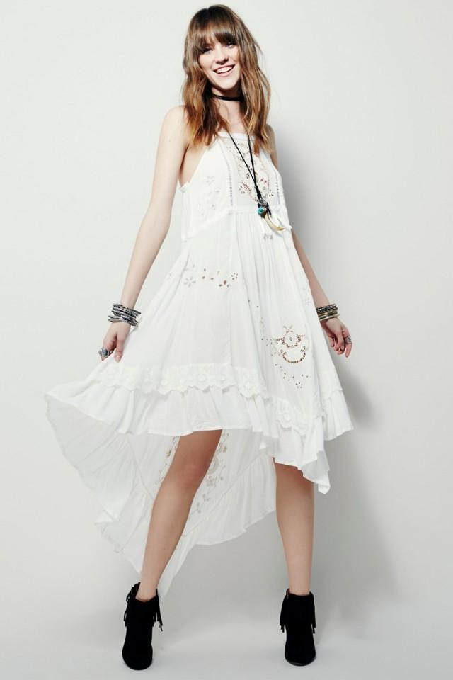 wedding photo - Spell Isla Bonita Dress