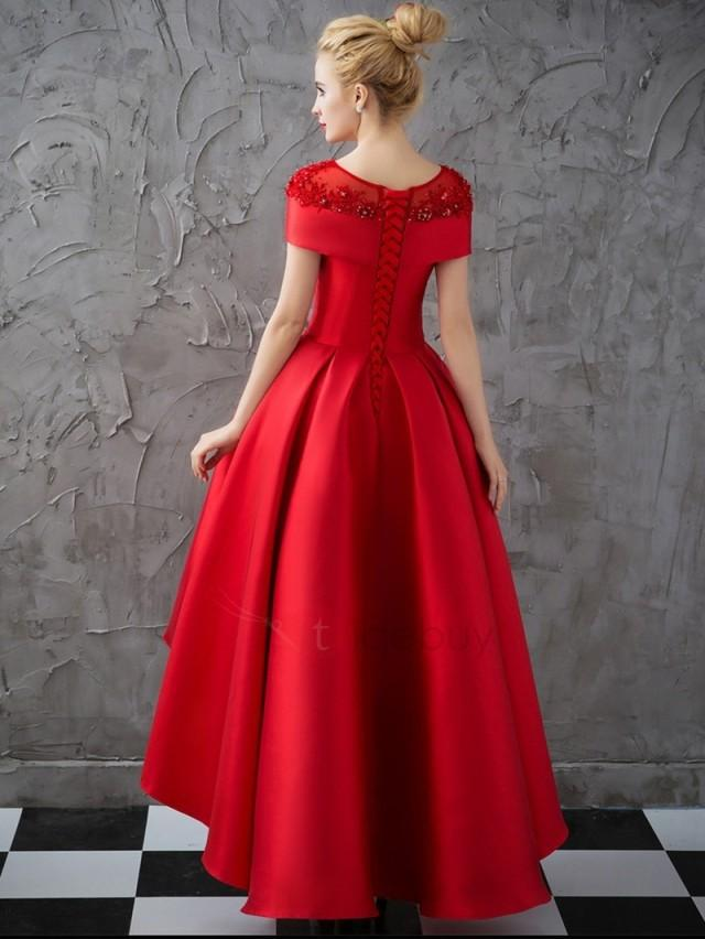 wedding photo - Tidebuy Evening Dress