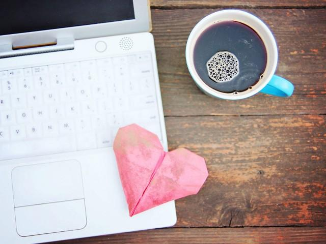 Online-dating ersten nachrichten