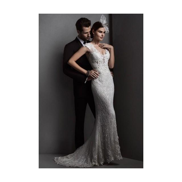 wedding photo - Sottero & Midgley - Ambria - Stunning Cheap Wedding Dresses