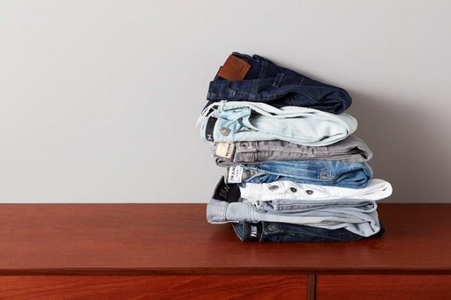 7 Denim Brands To Know: 3×1 NYC, Baldwin, FRAME, J Brand, Jean Shop ...