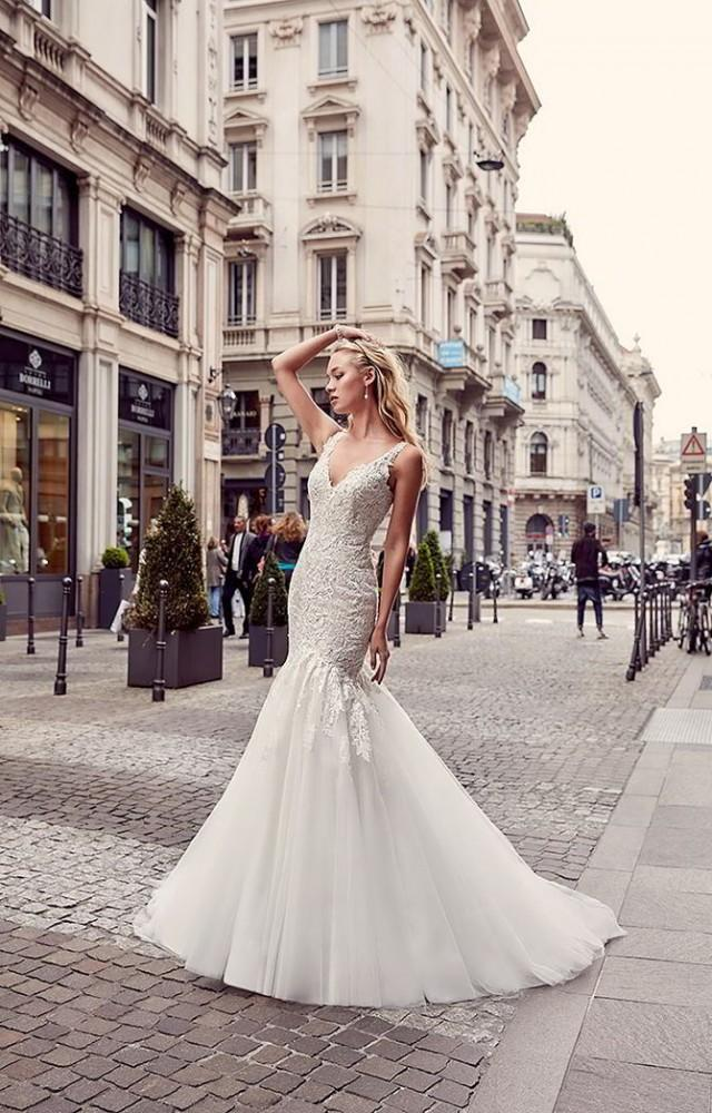 wedding photo - Eddy K 2017 Wedding Dresses
