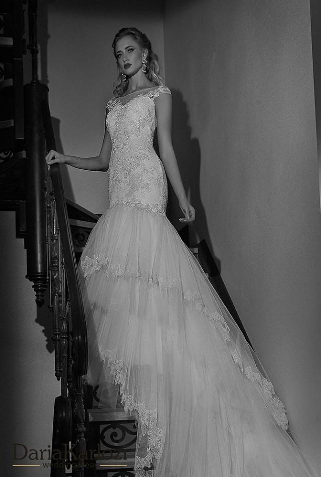 wedding photo - Daria Karlozi 2017 Wedding Dresses