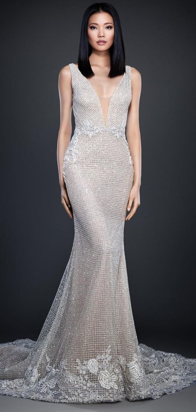 wedding photo - Lazaro Spring 2017 Wedding Dresses