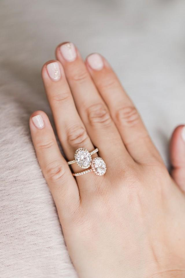 Wedding Bells How To Design Your Own Engagement Ring 2695813