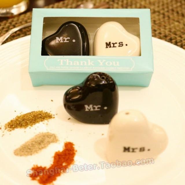 wedding photo - Beter Gifts® #婚禮小物 #結婚小物 #新郎 #新娘 #伴手禮物 BETER-TC033出口 #禮品 #生日派對 喬遷 #婚禮小物 #創意調味罐