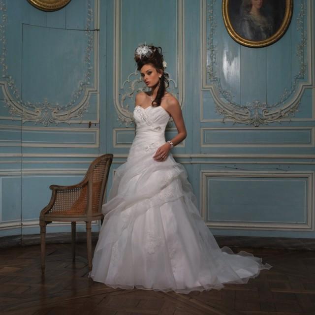 Tomy mariage jorgina superbes robes de mari e pas cher for Concepteur de robe de mariage de san francisco
