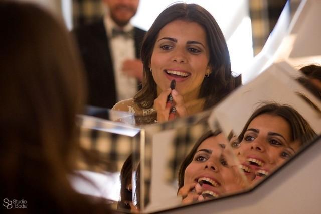 6 consejos para maquillarte el día de tu Boda
