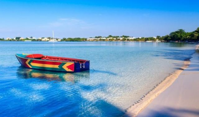 """Viaja en armonía al son del """"one love"""": ¡vamos a Jamaica!"""