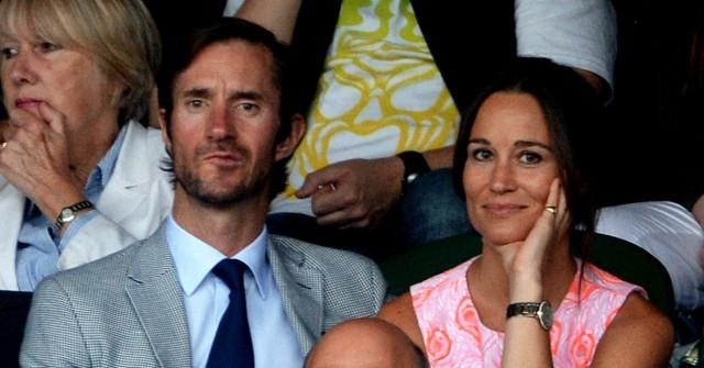 The Loophole That Might Allow People To Crash Pippa Middleton's Wedding