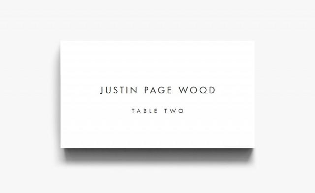 name card template name cards for wedding table cards place card template place cards. Black Bedroom Furniture Sets. Home Design Ideas