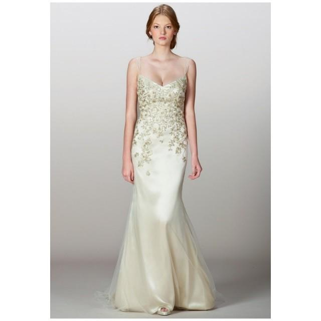 LIANCARLO 5840 - Charming Custom-made Dresses