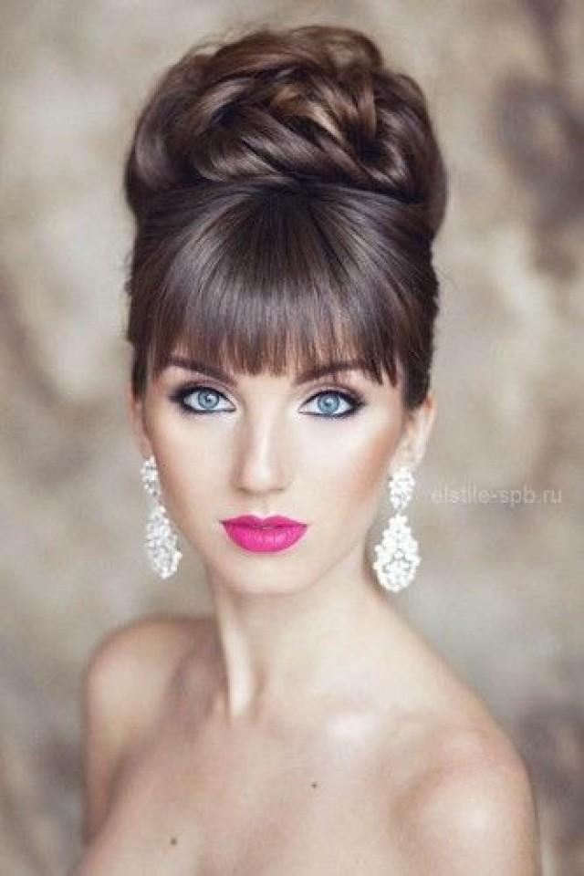 прически и маккияж на свадьбу в калуге
