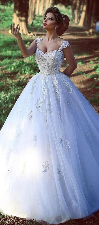Wedding Dresses 5000 Over : Dress dresses weddbook