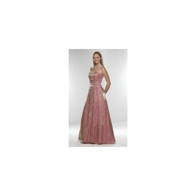 Nadine Prom Dress Style:AW4IO - Charming Wedding Party Dresses