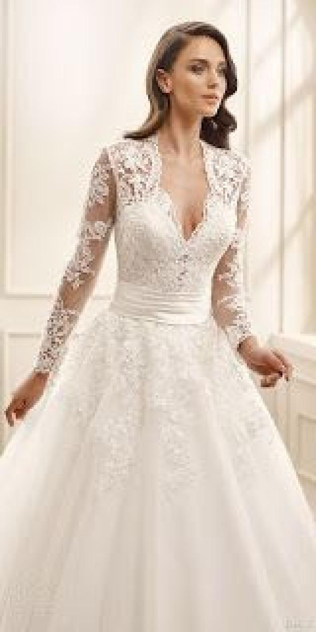 Wedding Dress - Vestido De Casamento