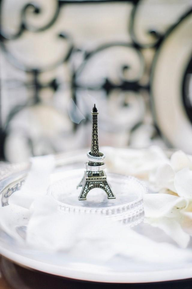 Guide to Your Destination Wedding in Paris - French Wedding Style