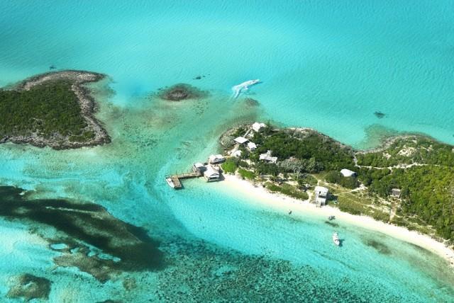 Les Bahamas : la destination lune de miel incontournable pour les jeunes maries - Mariage.com