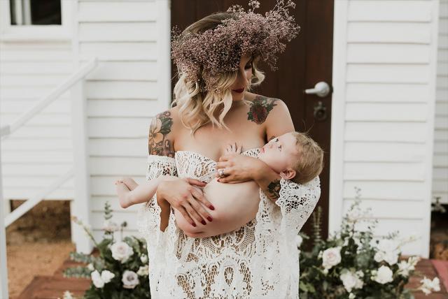 Mama Bride
